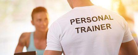 Vragen aan de Personal Trainer